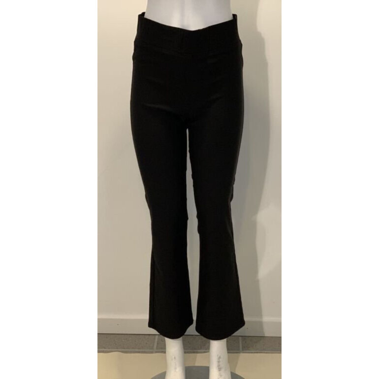 Freequent Shannon Ankle Pant Bootcut