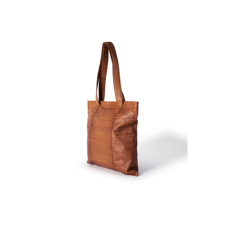 Re-Designed Look Bag Walnut